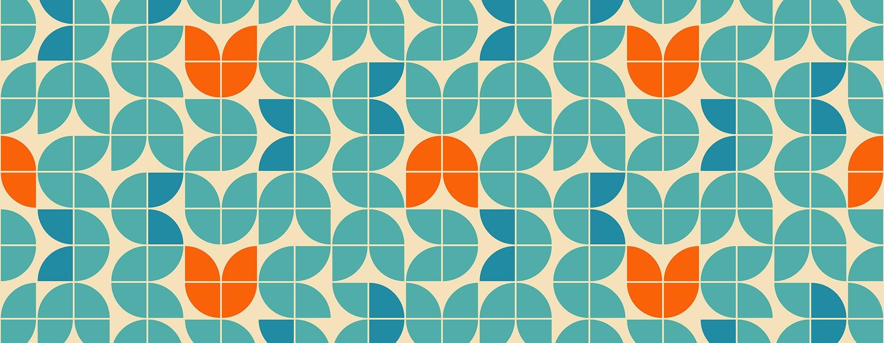 Artsy Pattern